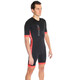 Dare2Tri Coldmax Men red/black
